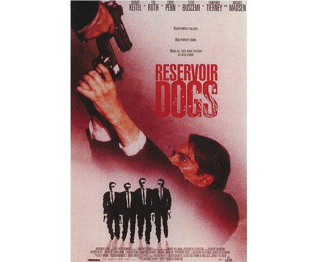Steve Buscemi Reservoir Dogs  Ich Liebe Wasser