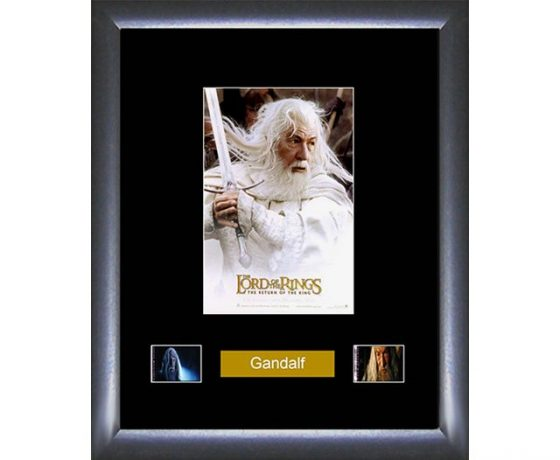 Lord of the Rings : Gandalf