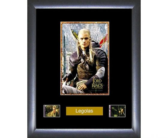 Lord of the Rings : Legolas