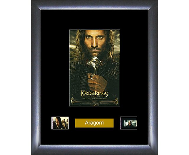 Lord of the Rings : Aragorn