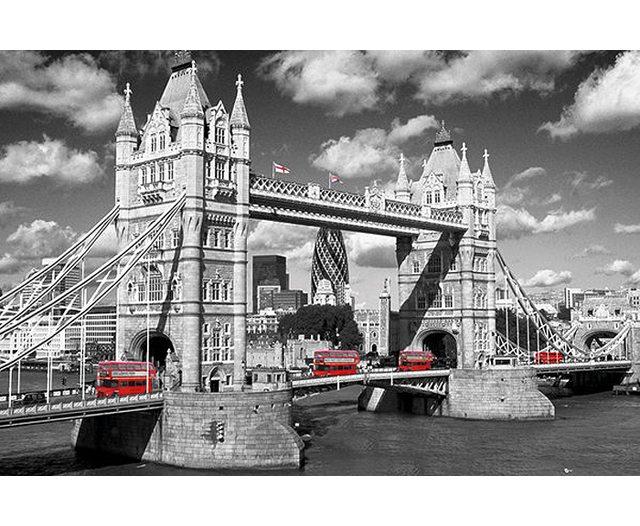 London : Tower Bridge