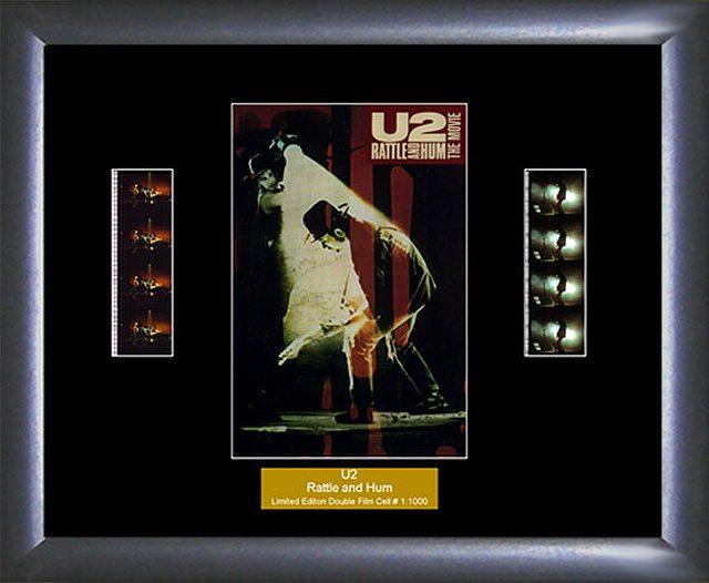 U2 Rattle amd Hum