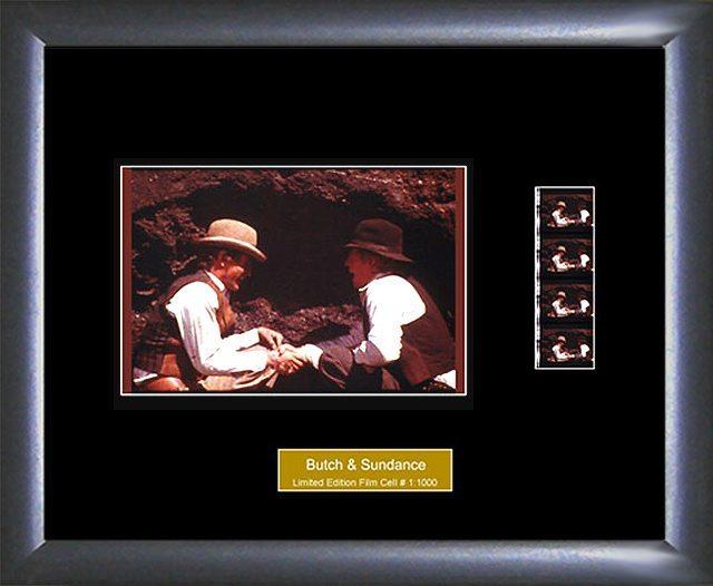 Butch Cassidy & Sundance