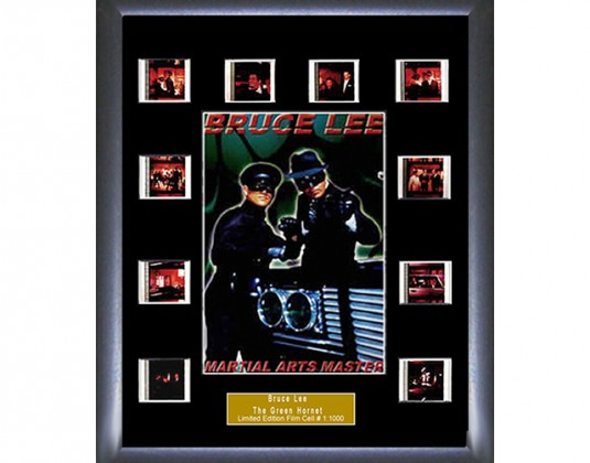 Bruce Lee Green Hornet