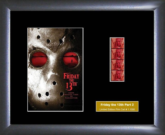 Friday 13th Part 2