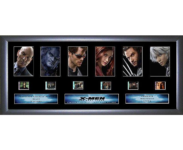 X-Men De Luxe