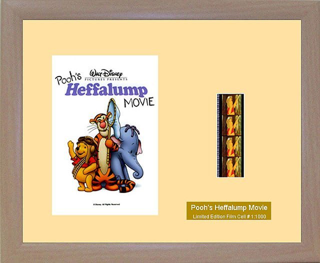Pooh's Heffalump