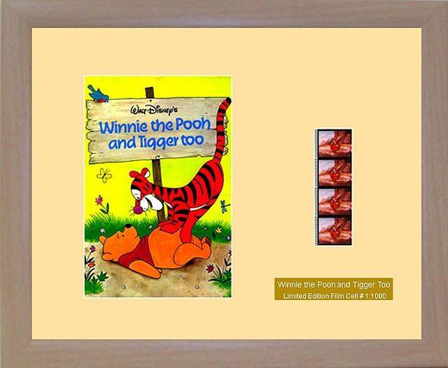 Winnie & Tigger too