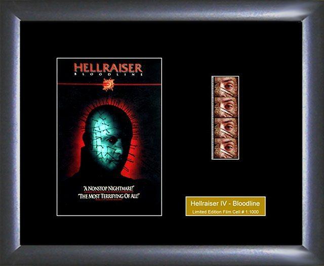 Hellrasier IV