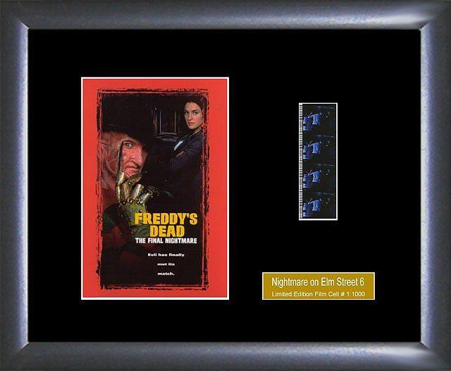 Nightmare ion Elm Street 6