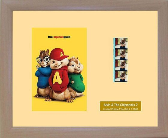 Alvin & The Chipmunks 2