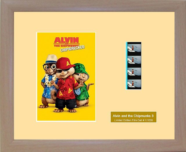 Alvin & The Chipmunks 3