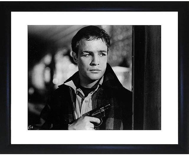 Marlon Brando : On the Waterfront