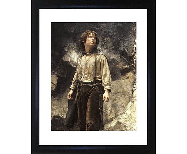 Elijah Wood - Frodo