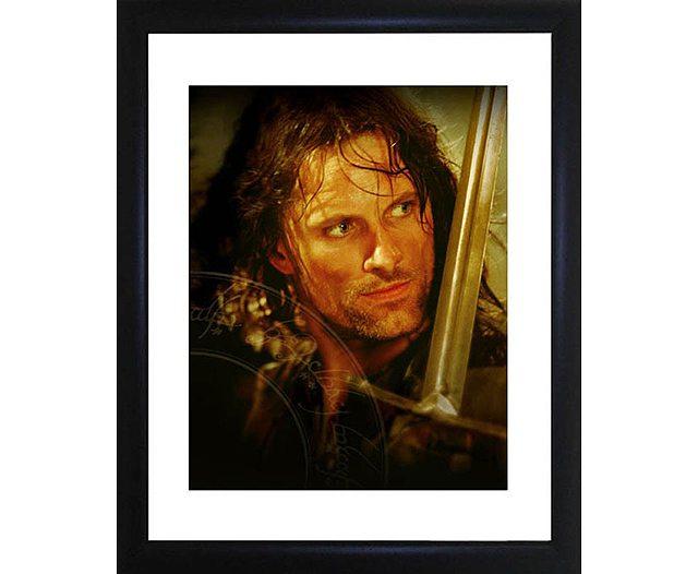 Viggo Mortensen - Aragorn
