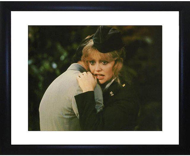 Goldie Hawn : Private Benjamin