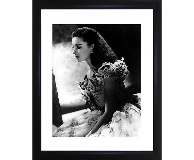 Vivian Leigh : Gone with the Wind