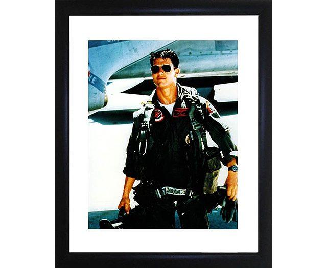 Top Gun : Tom Cruise