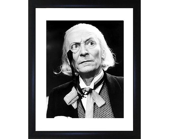 Doctor Who: William Hartnell