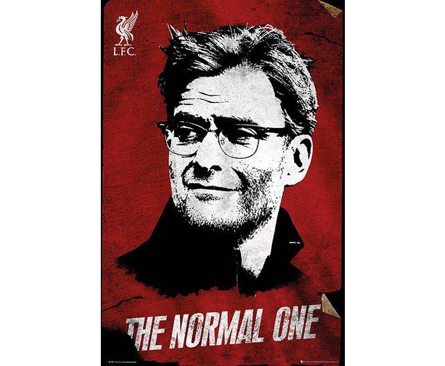 Liverpool : Klopp