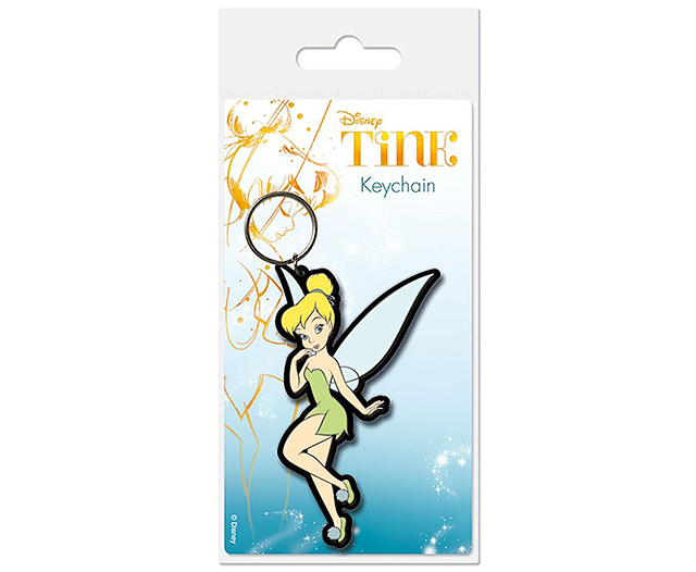 Disney Tink keyring