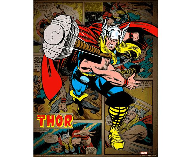 Thor : 3D