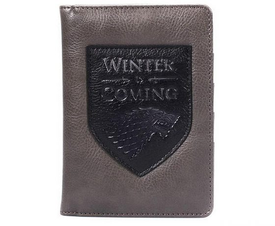 Game of Thrones Passport Holder