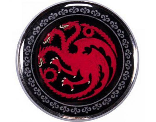 Game of Thrones - Targaryen Pin