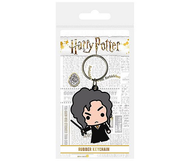 Bellatrix keyring