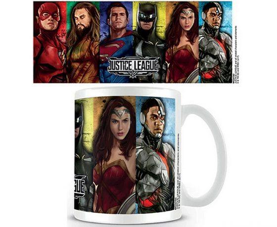 Justice League Mug